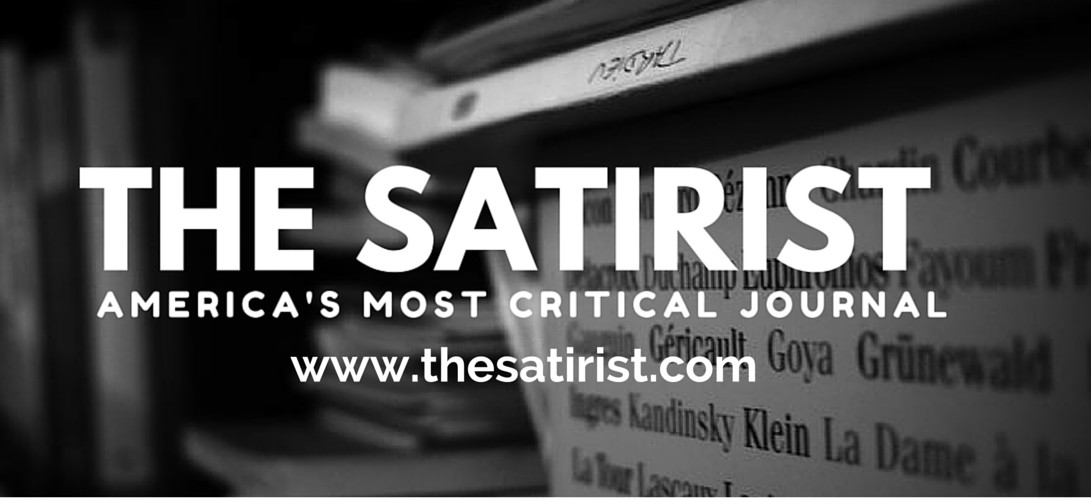 The Satirist Submissions The Satirist