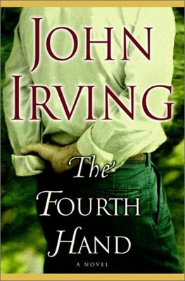 "critical essay irving john John irving was interviewed in the cramped back room of his otherwise large and luxurious apartment in manhattan a jump rope hangs on the door, a heavy set of weights ""is always in the way"" on the floor, and by one window is a stationary bike that irving uses on days he doesn't go to his."